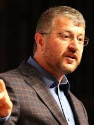 Muhammed Emin