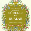 Ayetel Kürsi Duası ve Türkçe Okunuşu, Anlamı
